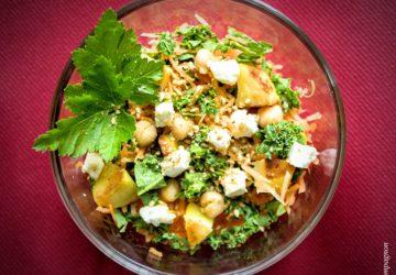 bien etre, bio, chou, chou kale, chou kale calories, chou kale cru, chou kale cuisson, chou kale culture, chou kale marmiton, chou kale recette, chou kale saison, chou kale salade, gazette, gazette bio, kale, nature, recette, salade, santé