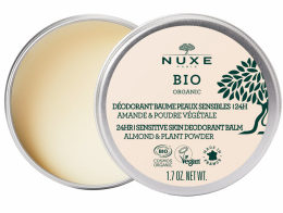 déodorant bio homme, déodorant weleda, déodorant bio maison, déodorant bio efficace, déodorant bio efficace 2020, déodorant bio que choisir, hygiène bio, bio, beauté bio, beauté, déo bio, déodorant bio, déodorant vegan, déodorant bio Nuxe, déodorant bio baume, déodorant bio baume Nuxe,